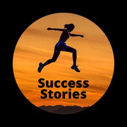 Success Stories Transparent Background